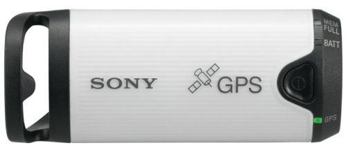 Sony GPS CS1   It Knows Where Your Cameras Been