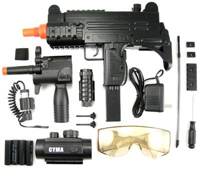 Toys Airsoft Guns 93