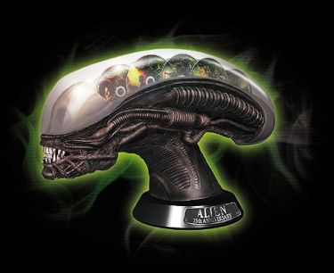 Alien 25th Anniversary Ultimate Collection (Japan)