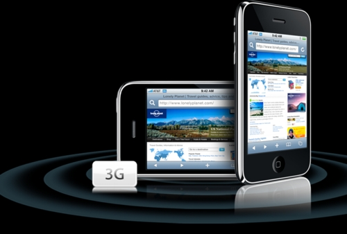Will You Purchase the Apple 3G iPhone? Release Date Is July 11