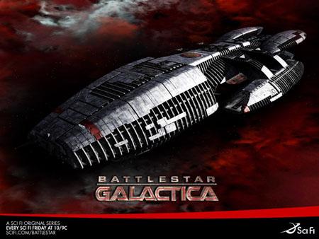 Nw Galactica