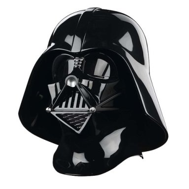 Master Replicas: Darth Vader Episode III Helmet Replica