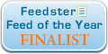 Feedster: Feed of The Year Finalist #21: Gadget Madness