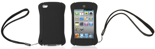 Review: Griffin FlexGrip Action Case for iPod Touch 4G