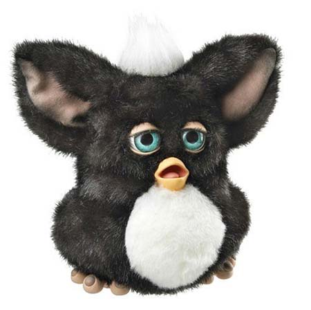 Pre Order Furby 2: Electric Boogaloo Photo