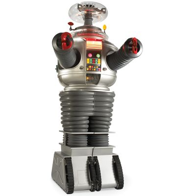 Buy Expensive Lost In Space B9 Robot