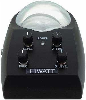 Hiwatt Echo Theremin Musical Instrument