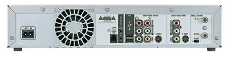 Humax T2500 TiVo Series2 DVR   Sound & Vision