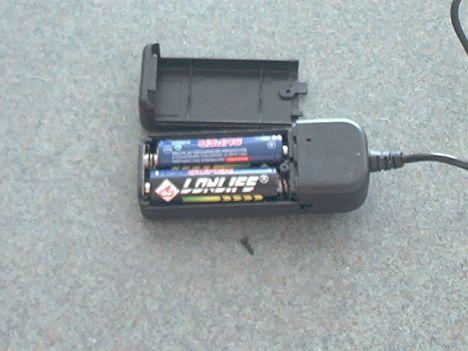 Sunglasses Batteries