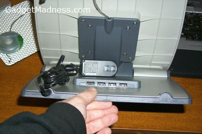 REVIEW: Kensington Laptop Desktop USB 2.0 Docking Station