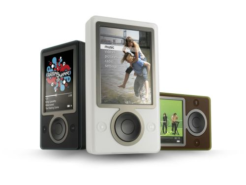 To Zune, Or Not To Zune?