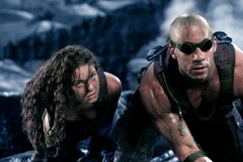 Movie Review: The Chronicles of Riddick