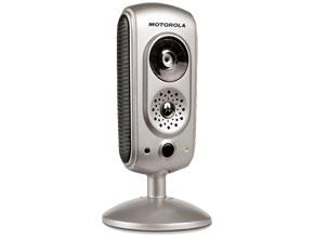 Motorola Home Security System
