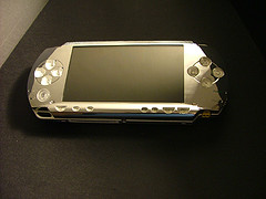 New PSP Faceplates For Sale
