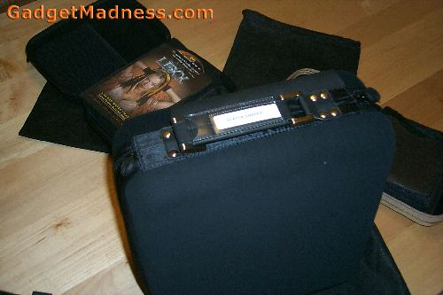 Review: Slappa Hardbody Digital Product (CD & DVD) Storage Cases