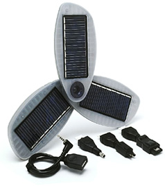 Solio Solar Charger: Power Your Gadgets With the Sun