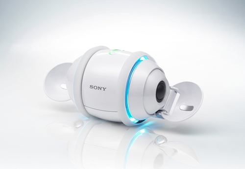 Pre order Sony Rolly SEP 10BT Robot Speakers