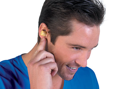M 7 Secret Agent Spy Ear
