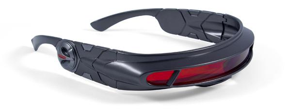 Xmen Cyclopes Sunglasses 72