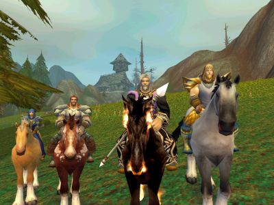 GadgetMadness Photo Contest: Win a World of Warcraft Beta Account