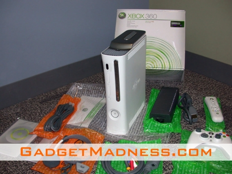 Xbox 360 Omega Bundle