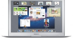 Mac OS X Lion Update Available From Apple App Store Now