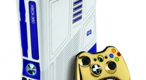 Pre-order Star Wars R2-D2 Limited Edition Xbox 360 With Kinect