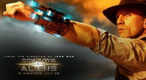"""Cowboys and Aliens"" Spoiler Free Movie Review"