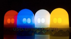 USB Ghost Lights