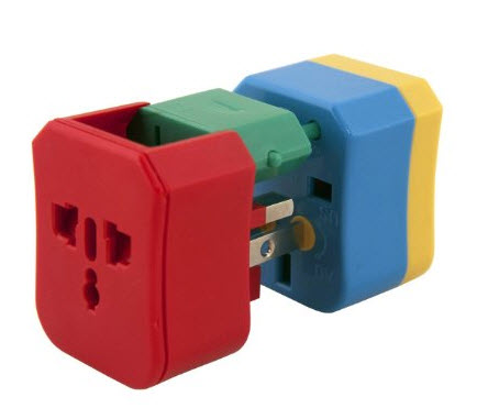 4-in-1-Travel-Adapter