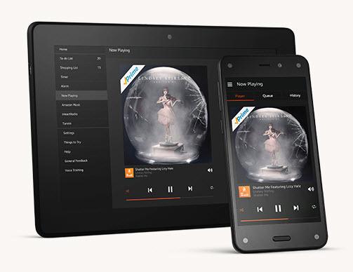 Amazon-Echo-App