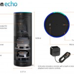 Amazon-Echo-Specs