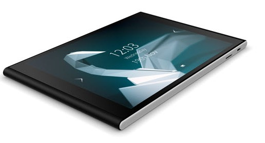 Jolla Hits 3x Target for Crowdfunded iPad Alternative