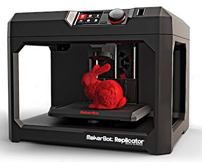 MakerBot-Replicator-Desktop-3D-Printer