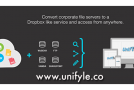 Sharing Folders With Unifyle
