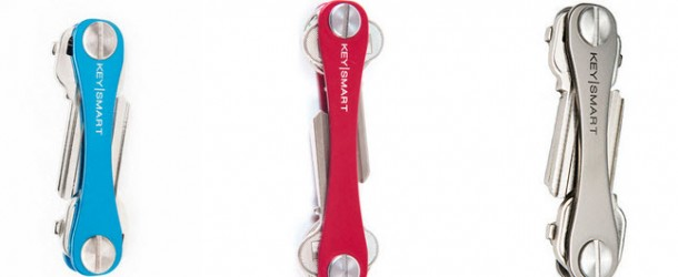 Make Your Pocket Happy With KeySmart