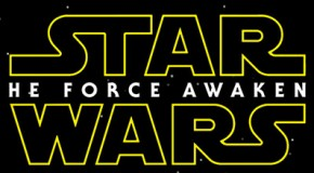 Star Wars: The Force Awakens Products Coming on Force Friday
