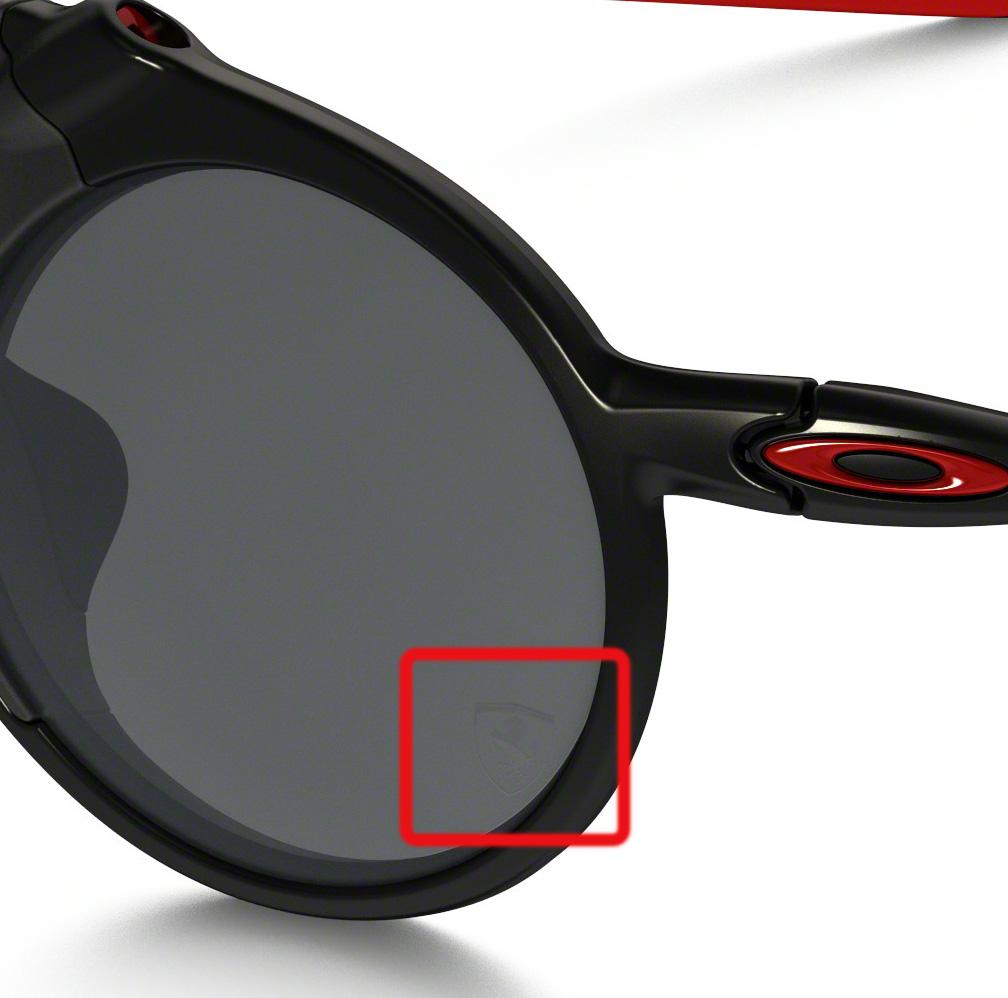 oakley-ferrari-sunglasses-logo