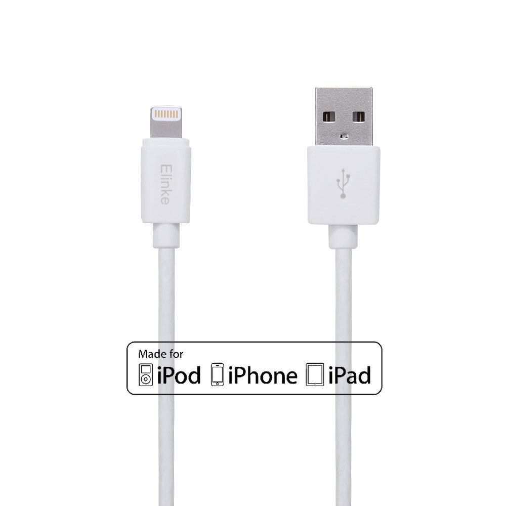 Elinke-Lightning-USB-Cable