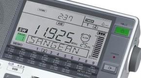 Best Pocket Sized World Radio With USB, Backlight, & Large LCD