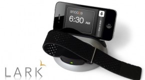 Alarm Clock To Not Wake Up Your Spouse