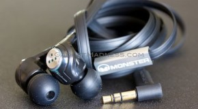 Review: Monster Tron T3 In-Ear Earbud Headphones