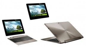 ASUS Transformer Prime 32GB Android Honeycomb Tablet Now Available