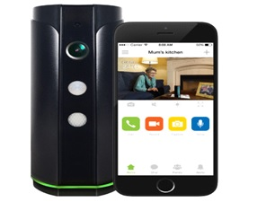 The Carehub – The world's first smart product designed to give  you and your elderly family peace of mind